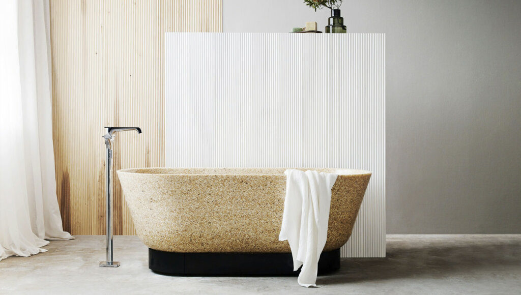 Woodio - Hållbar stil till ditt badrum