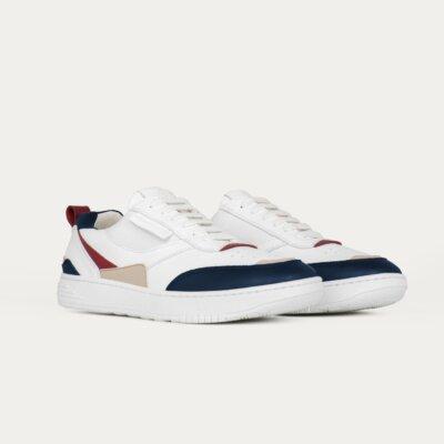 beflamboyant sneaker navy - Greenlittleheart.com