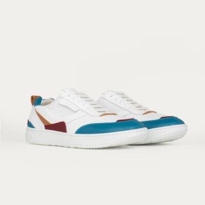Beflamboyant sneaker ocean - Greenlittleheart.com