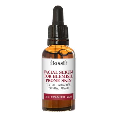 Butelka 30ml Facial Serum for Blemish