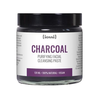 Słoik 120 ml Charcoal