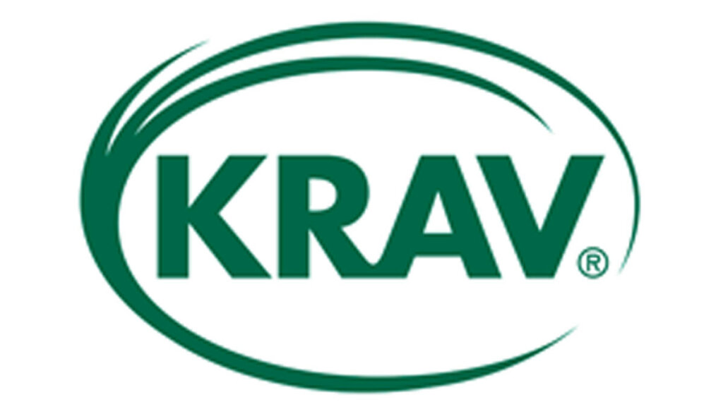 KRAV certifiering