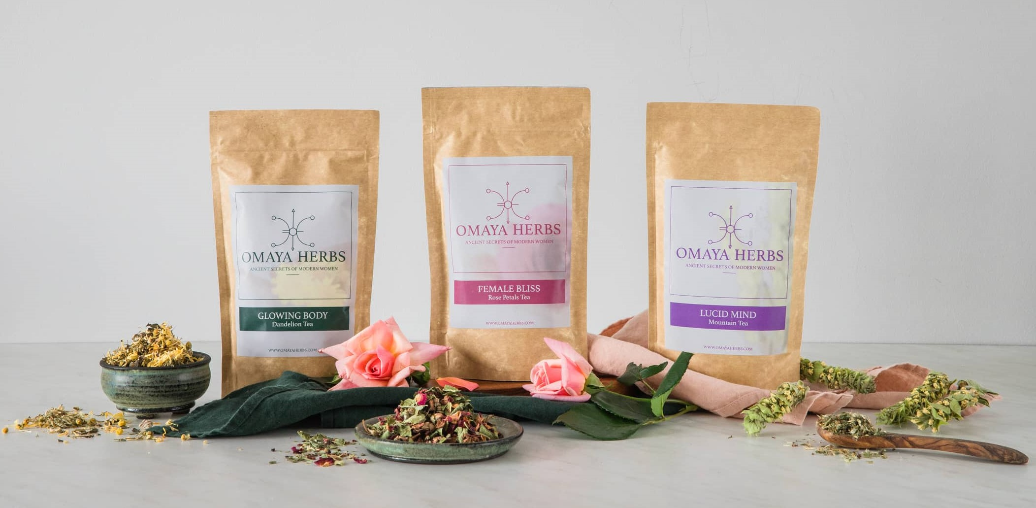 Omaya Herbs