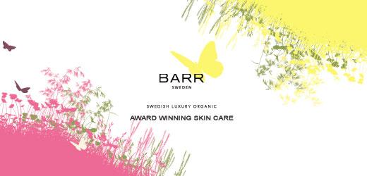 BARR Sweden Skin Care