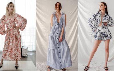 Intervju med BastetNoir - Skräddarsydd hållbar klädmärke utan avfall