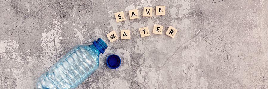 22 tips för att göra ditt liv mer hållbart vatten