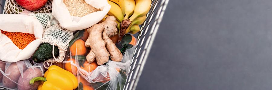 22 tips för att göra ditt liv mer hållbart mat