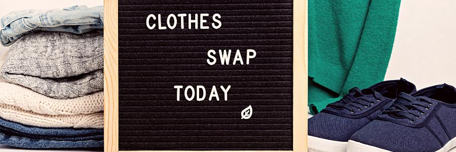 22 tips för att göra ditt liv mer hållbart kläder