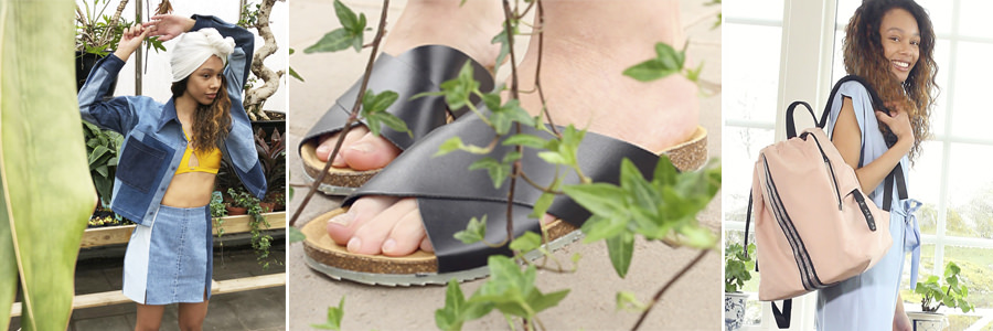 Cirkulenter är framtidens konsumenter fashion bag sandals