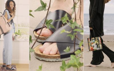 Innovativa material för miljövänliga och hållbara kläder (del 1) b